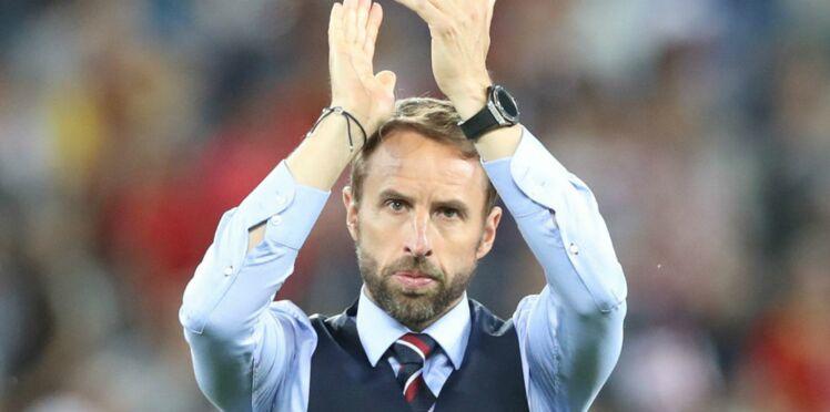 """Photos - Qui est Gareth Southgate, le sélectionneur """"very chic"""" de l'Angleterre ?"""