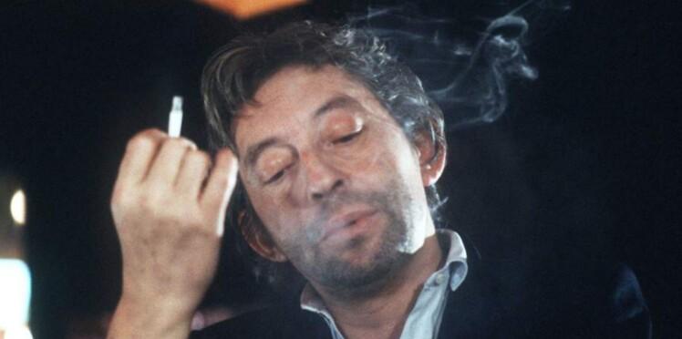 Photos - Serge Gainsbourg aurait eu 90 ans