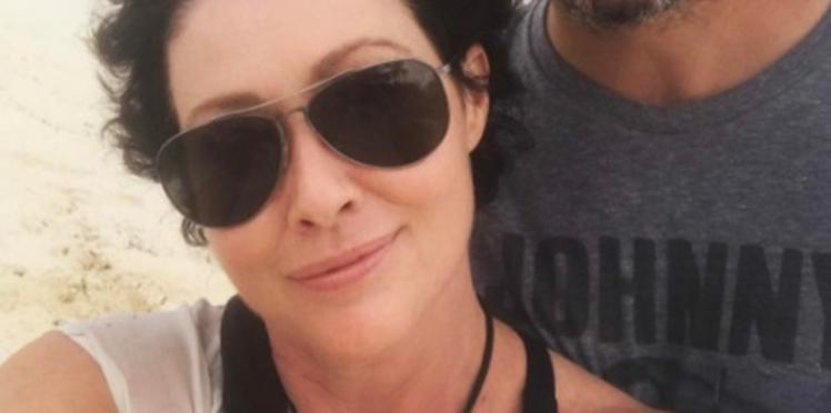 Photos - Shannen Doherty : ses cheveux ont repoussé, un grand bonheur après son cancer
