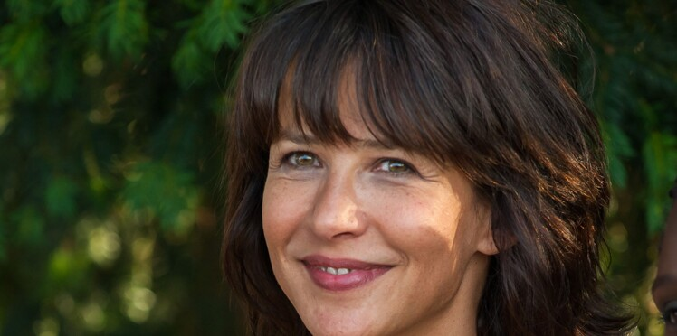 Photos - Sophie Marceau : son fils Vincent s'expose sur Instagram