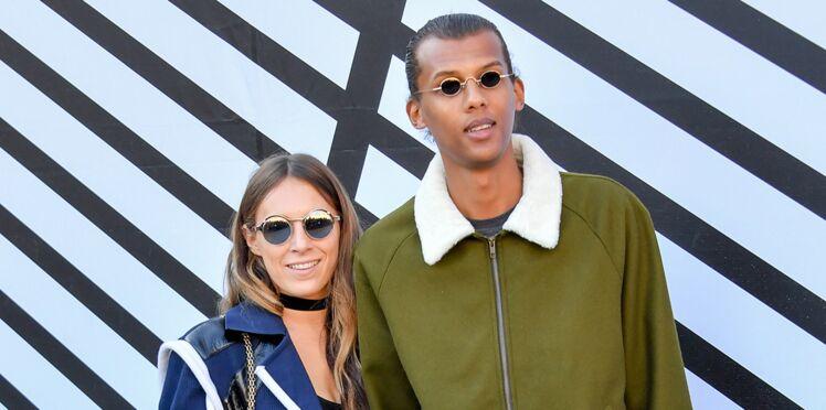 Photos - Stromae et son épouse Coralie Barbier dévoilent trois clichés de leur mariage