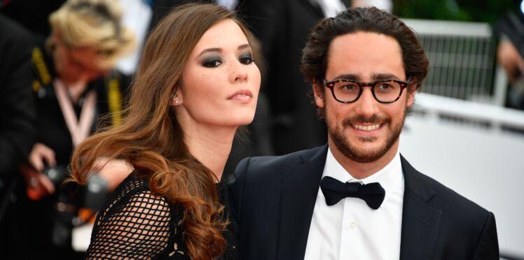 Photos - Thomas Hollande et sa compagne très sexy, Emilie Broussouloux, en duo à cannes