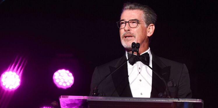 Pierce Brosnan : derrière un James Bond, une vie marquée par le deuil de sa femme et de sa fille