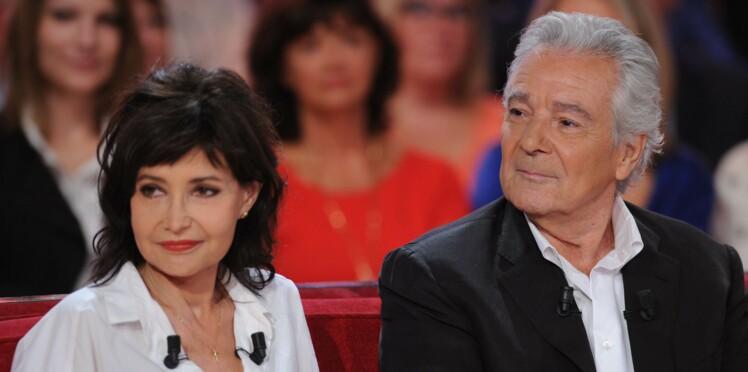 Pierre Arditi et Evelyne Bouix en couple depuis 30 ans : pourquoi n'ont-ils pas eu d'enfants ?