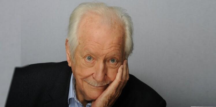 Pierre Bellemare est décédé, à 88 ans