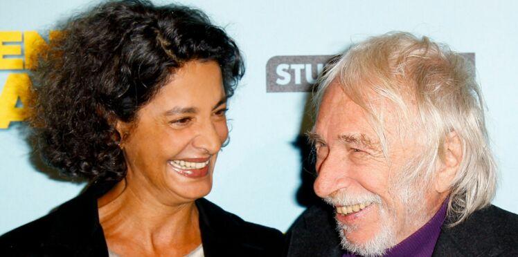 Pierre Richard fête ses 84 ans : qui est sa femme, Ceyla Lacerda ?