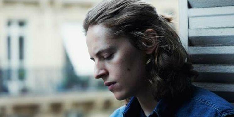 Dans la famille Sarkozy, Pierre, mannequin d'un jour