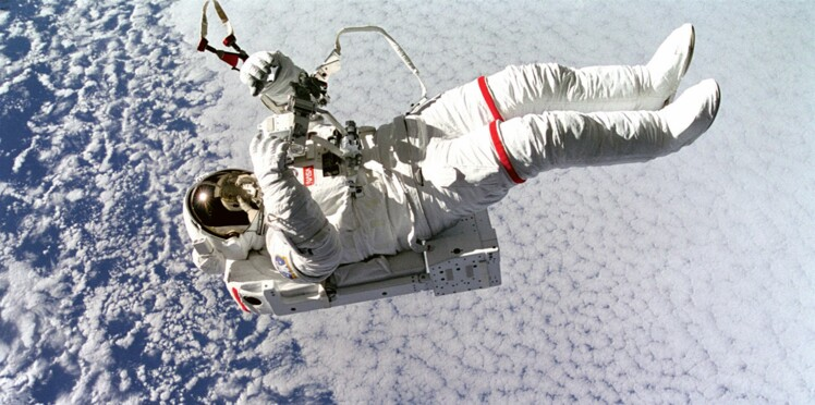 Comment faire ses besoins dans l'espace ? La NASA offre 30 000$ à qui trouve la solution