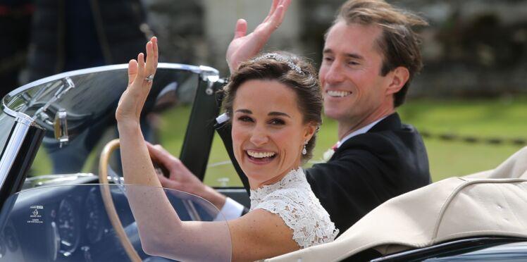 Pippa Middleton a dépensé une fortune en soins esthétiques pour être belle le jour de son mariage