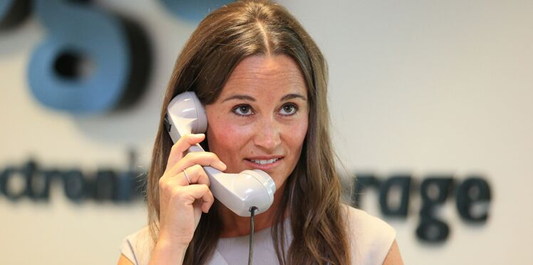 Pippa Middleton : ses photos intimes volées par un pirate informatique