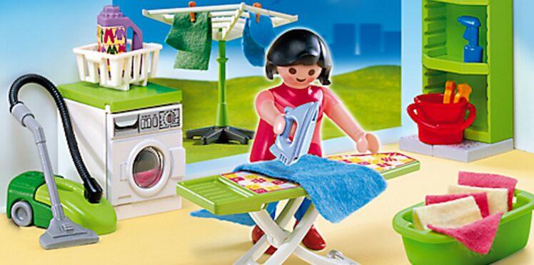 Playmobil : 30 ans de sexisme à peine voilé