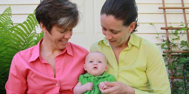 Adoption d'enfants nés par PMA à l'étranger: la cour de Cassation dit oui aux couples de femmes