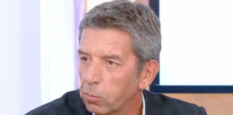 """Polémique sur les """"fainéants, les cyniques et les extrêmes"""" : Michel Cymes défend Emmanuel Macron"""