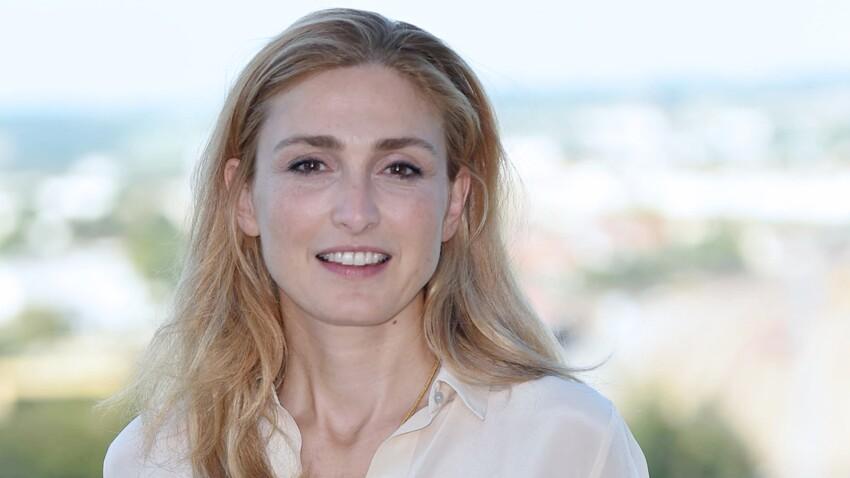 Pour 2017, Julie Gayet soutiendra François Hollande