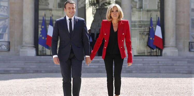 Pourquoi Brigitte Macron devrait coûter moins cher aux Français que les précédentes Premières dames