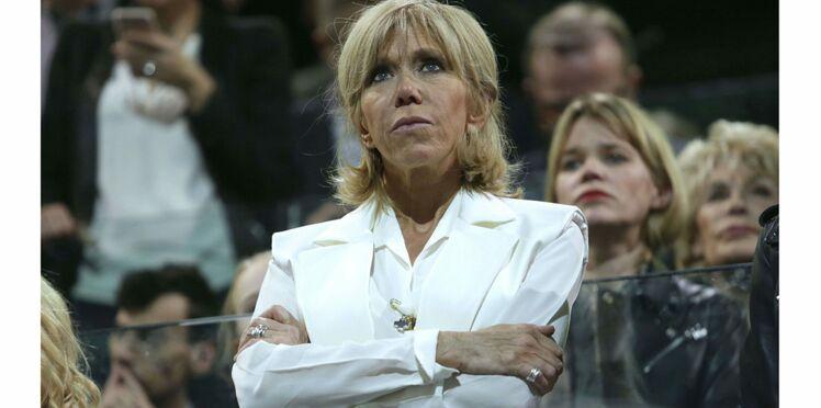 Pourquoi Brigitte Macron ne voulait-elle pas se marier avec Emmanuel ?