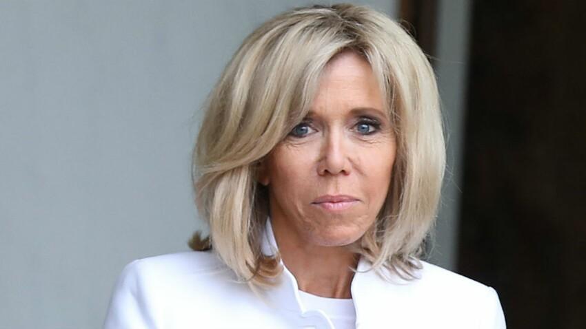 Pourquoi Brigitte Macron ne voulait pas se marier avec Emmanuel