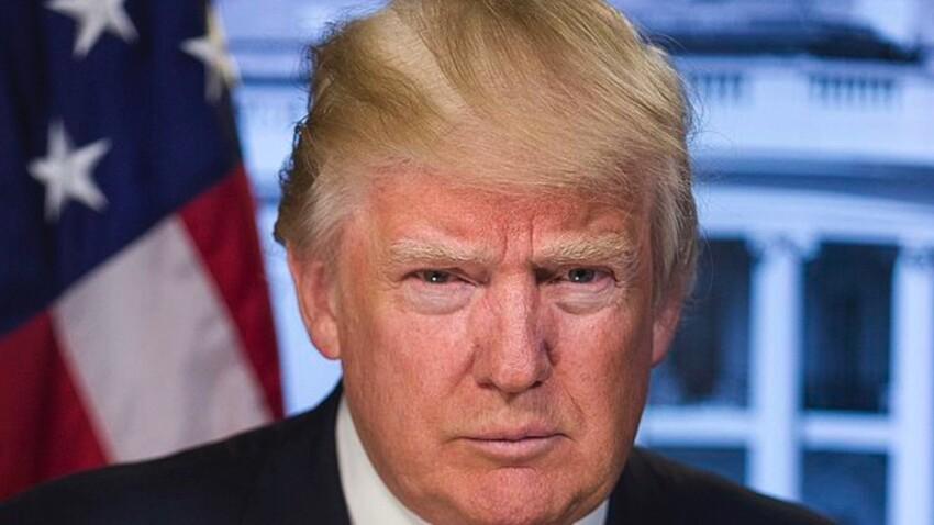 Pourquoi Donald Trump plisse-t-il les yeux ?