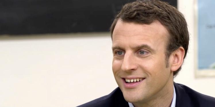 Pourquoi Emmanuel Macron n'a-t-il pas eu d'enfants ? Il répond