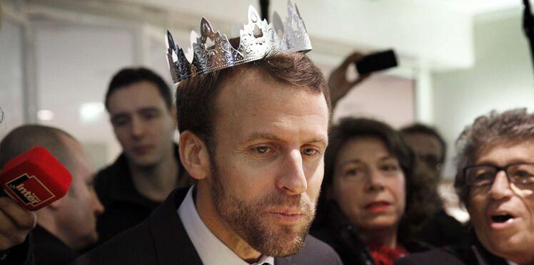 Pourquoi Emmanuel Macron est privé de fève pour la galette des rois de l'Elysée (et c'est très sérieux)