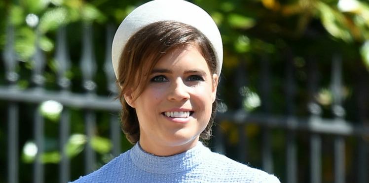 Pourquoi la princesse Eugenie est le seul membre de la famille royale à pouvoir publier sur les réseaux sociaux