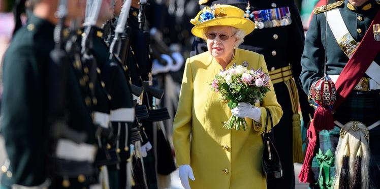 Pourquoi le gouvernement britannique vient de répéter la mort de la reine Elizabeth II