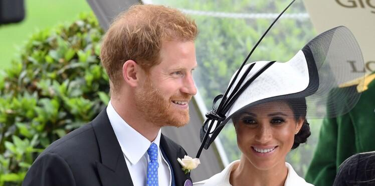 Pourquoi le prince Harry ne tient jamais la main à Meghan Markle