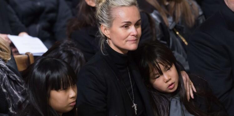 Pourquoi Laeticia Hallyday a retiré Jade et Joy de l'école