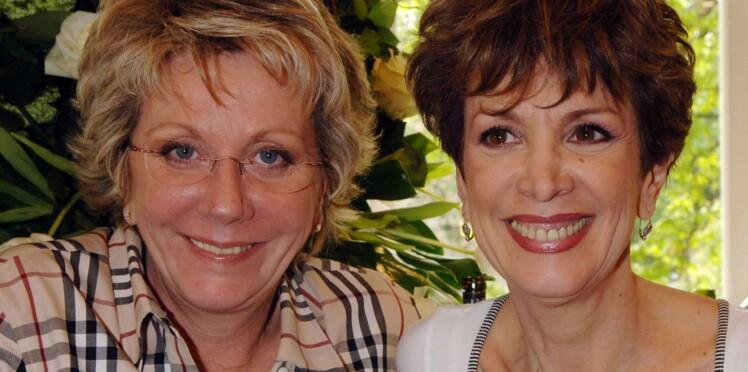 Pourquoi les sœurs Catherine et Françoise Laborde se détestent autant