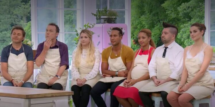 Pourquoi Le Meilleur Pâtissier Célébrités emprunte ses candidats à Danse avec les Stars
