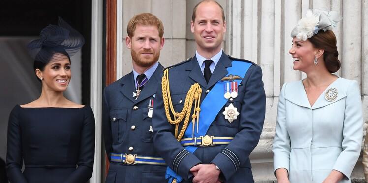 Pourquoi les membres de la famille royale n'ont pas le droit de jouer au Monopoly