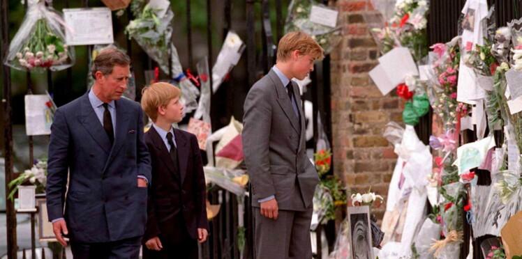 Pourquoi le prince Harry regrette d'être allé aux obsèques de sa mère