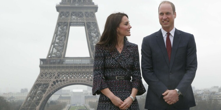 Pourquoi le prince William est-il si distant avec Kate Middleton en public ?