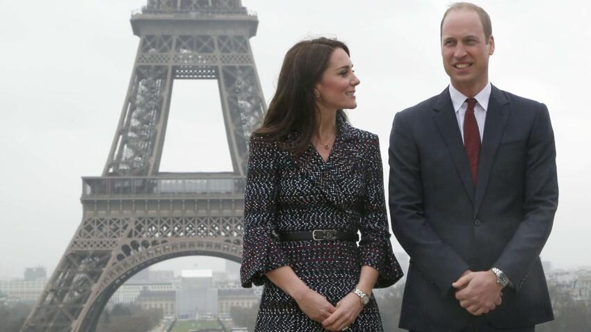 Pourquoi le prince William est-il si distant avec Kate Middleton en public ?