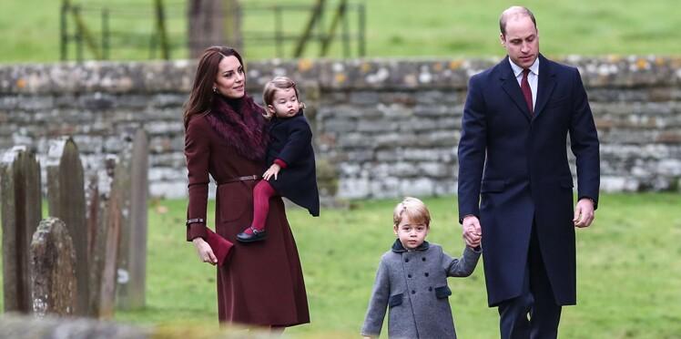 Pourquoi le prince William ne veut pas que George et Charlotte aient la même enfance que lui