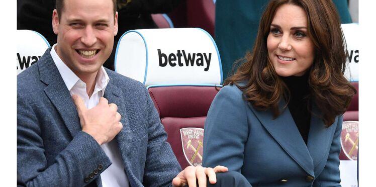 Pourquoi le prince William ne porte jamais son alliance