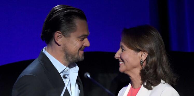 Pourquoi Ségolène Royal est en contact avec Leonardo DiCaprio