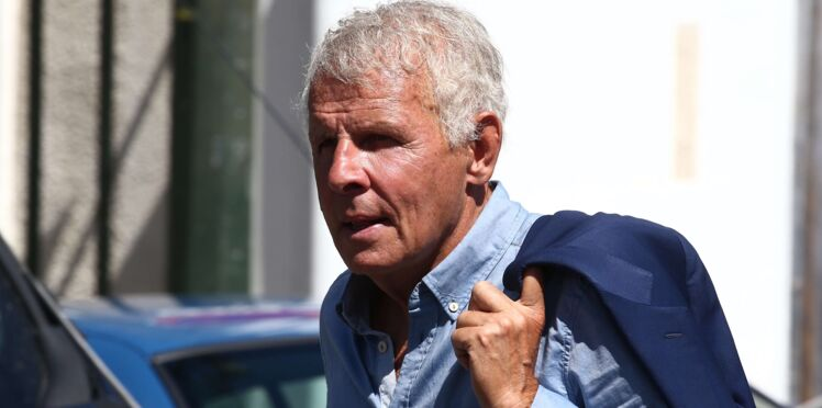 Patrick Poivre d'Arvor : il a pensé à se jeter sous les roues d'une voiture après la mort de sa fille