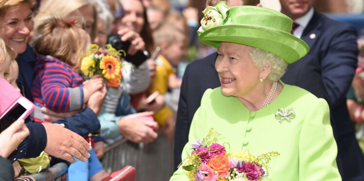 Photos - Premier mariage gay de la famille royale d'Angleterre : qui sont les heureux élus ?