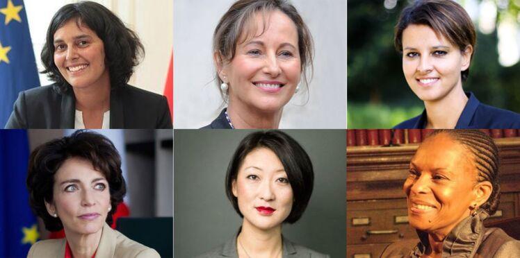 Plus de femmes que d'hommes ministres : une première pour le Gouvernement français
