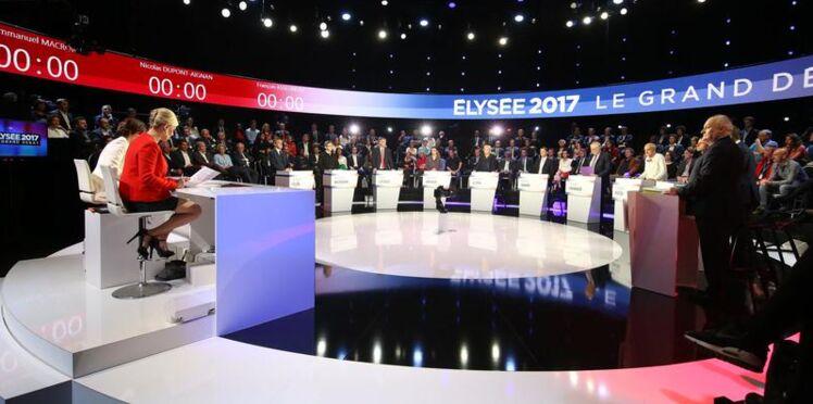 Présidentielle 2017 : les meilleures répliques du second débat