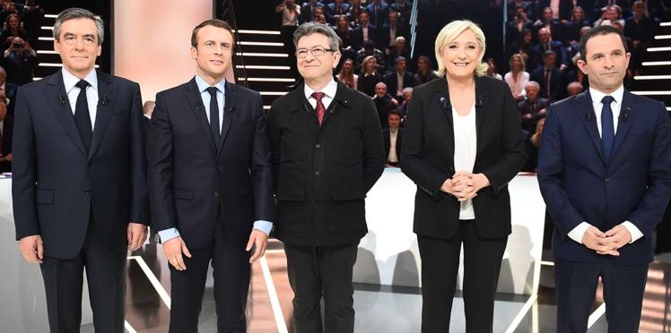 Présidentielle : les candidats dévoilent leur patrimoine (surprise !)