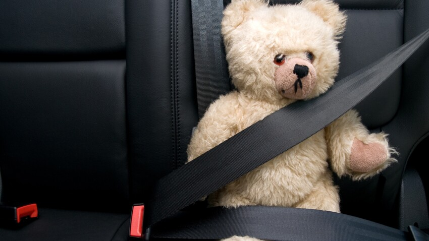 Trop d'enfants tués sur la route: l'appel de la Prévention routière