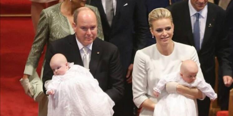 Le prince Albert se confie sur sa nouvelle vie de papa