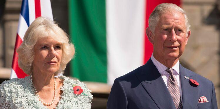 Les fantasmes inavouables du Prince Charles, encore marié à Diana, sur Camilla Parker-Bowles