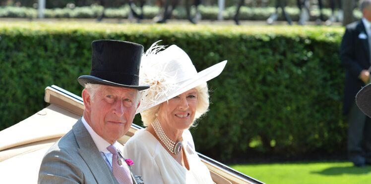 Le prince Charles aurait supplié Camilla Parker Bowles d'annuler son premier mariage