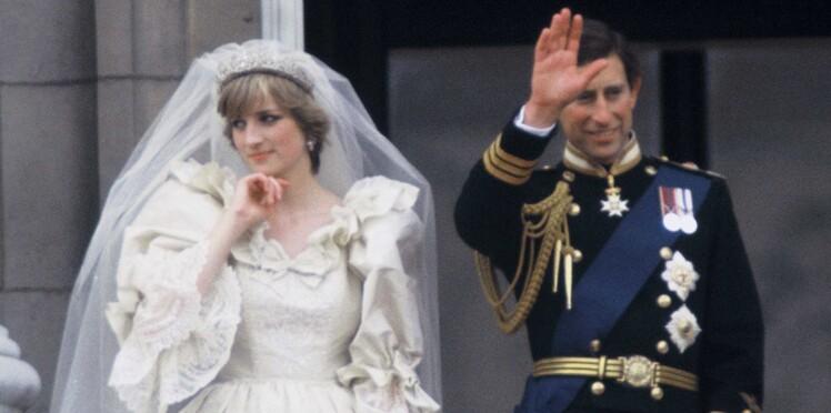 Nouvelles révélations sur le mariage du prince Charles et de Diana