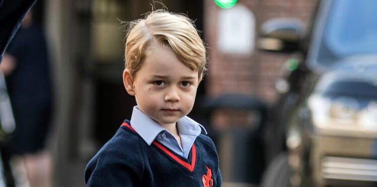 Le prince George a 5 ans : ses parents lui offrent une incroyable fête d'anniversaire