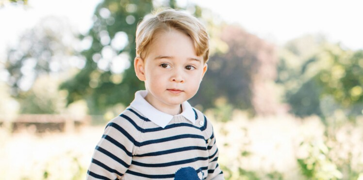 Shocking! Le Prince George insulté par une salariée du British Council