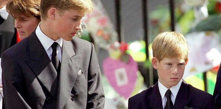 Touchantes confessions du prince Harry : « je voulais que ma mère soit fière de moi »